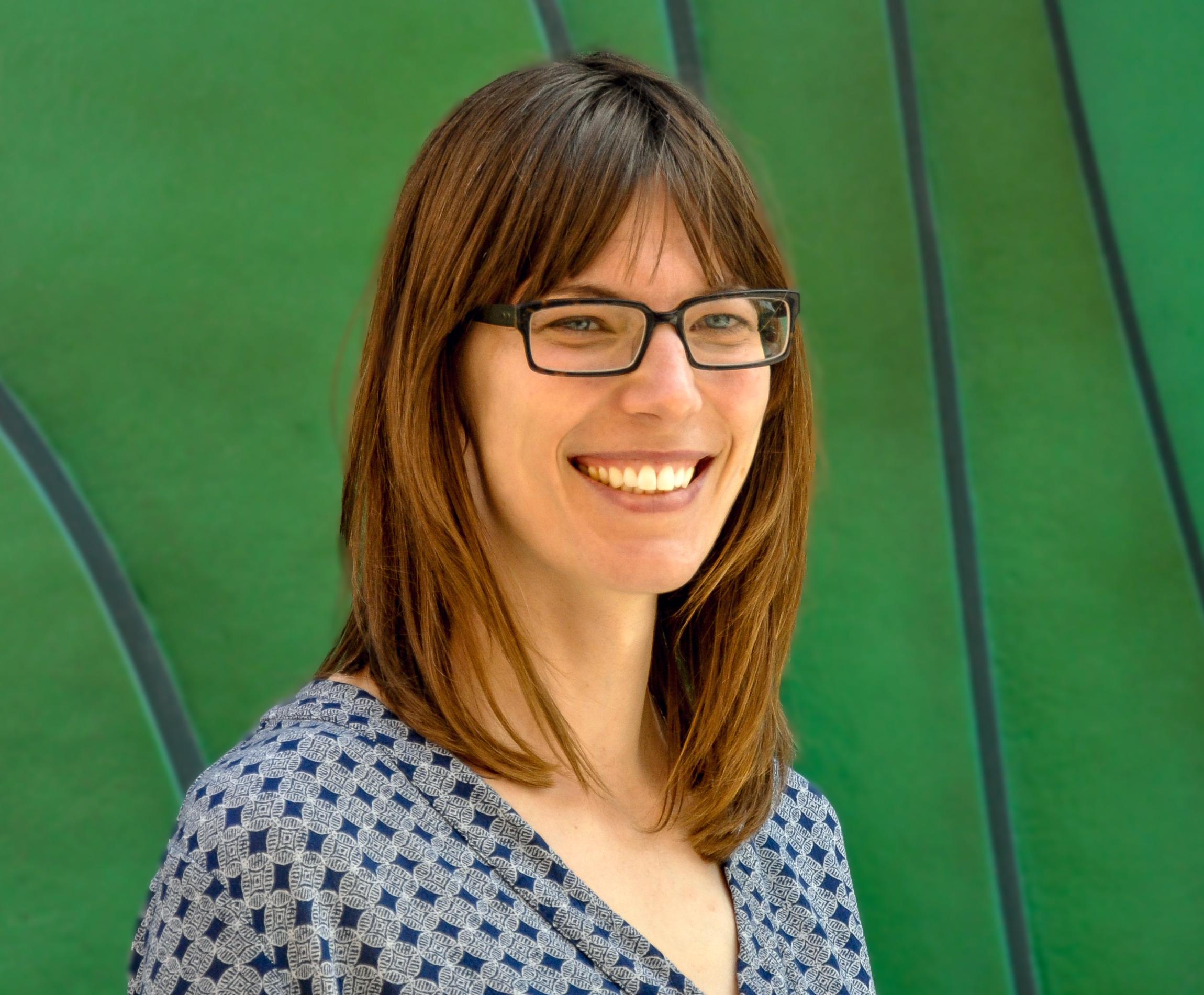 Beth Bokulich