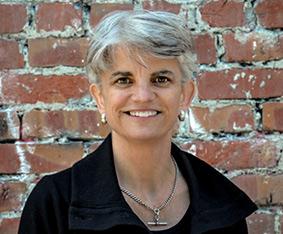 Cathy Garrett