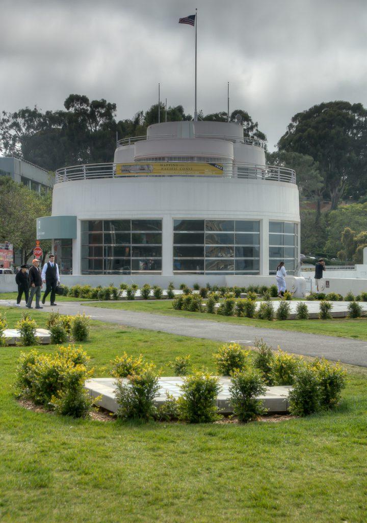 San Francisco Maritime Museum