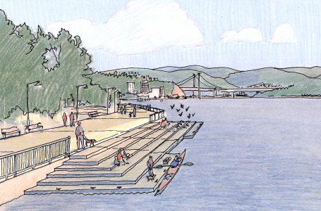 Vallejo Waterfront Master Plan