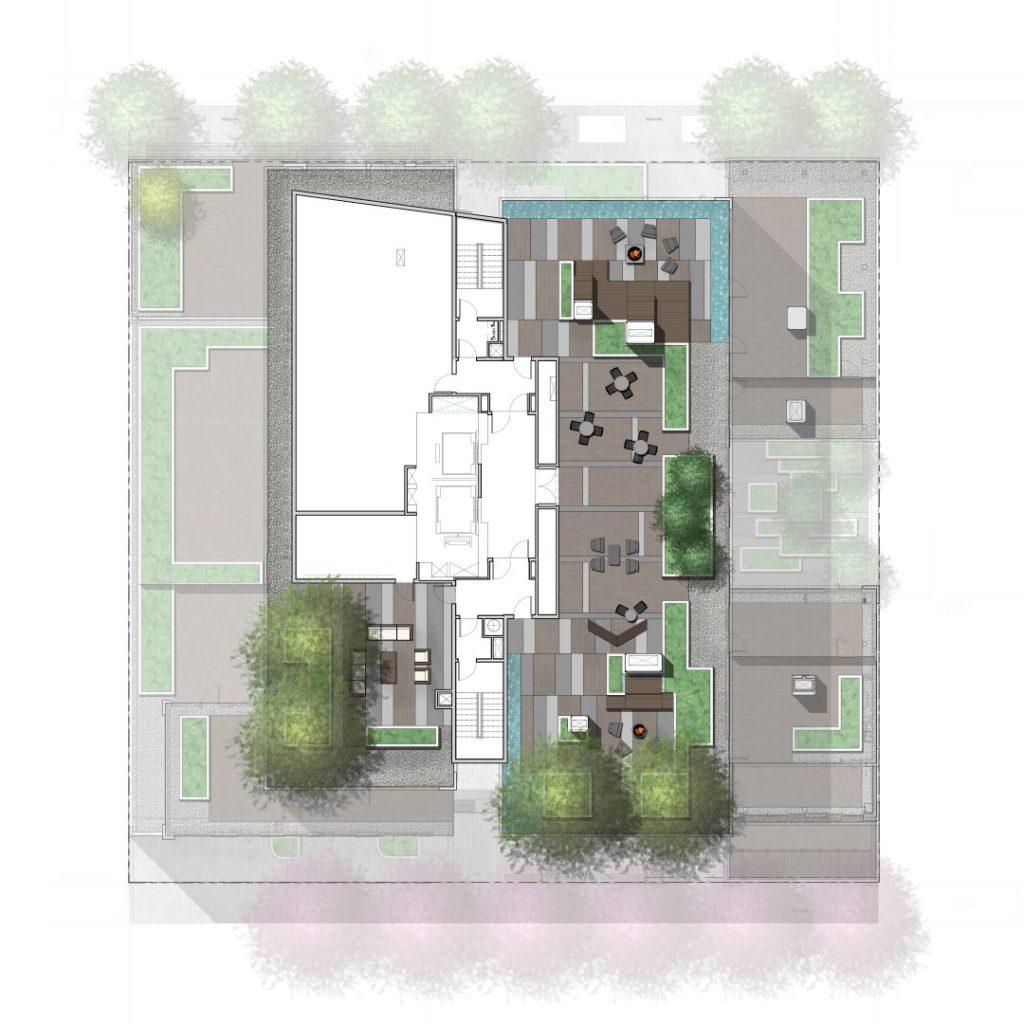 1545 Pine Street—The Austin