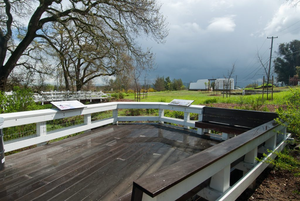 Alviso Adobe Community Park