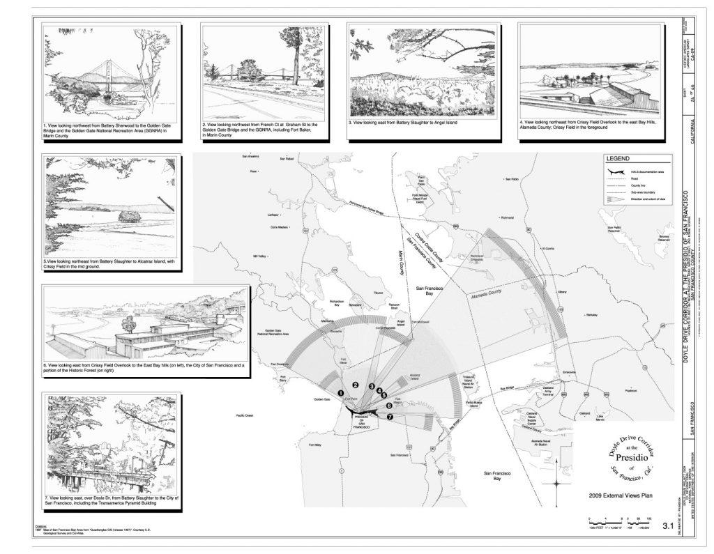 Doyle Drive HALS Documentation