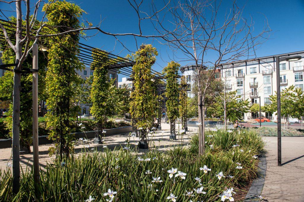 Henry J. Kaiser Park