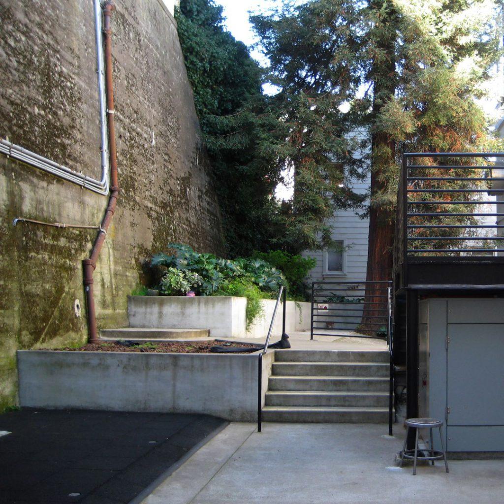 The Hamlin School