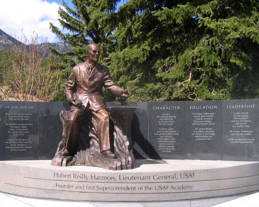 Harmon Memorial