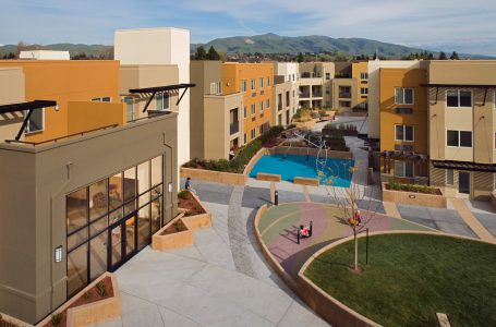 Irvington Family Apartments