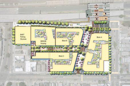 MacArthur Station Transit Village Master Plan