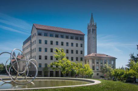 UC Berkeley Mining Circle Restoration