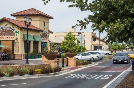 Oakley Main Street Realignment