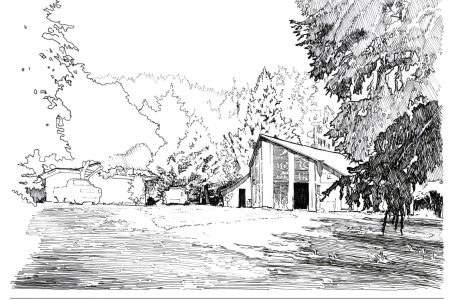 Pond Farm Studio HSR & HALS
