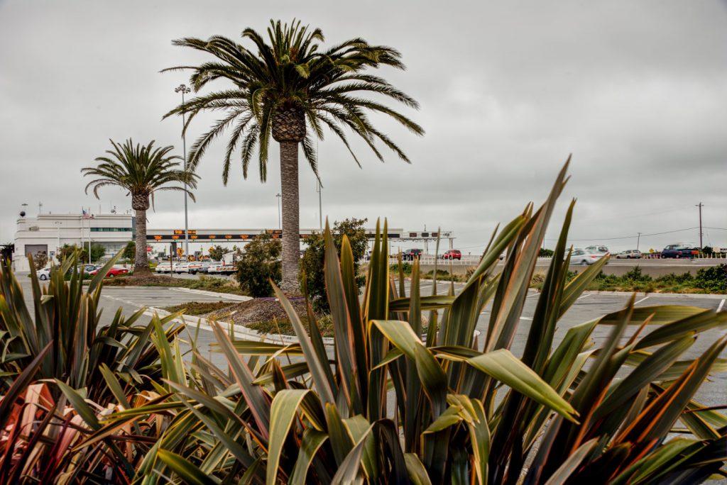 San Francisco Oakland Bay Bridge Toll Building