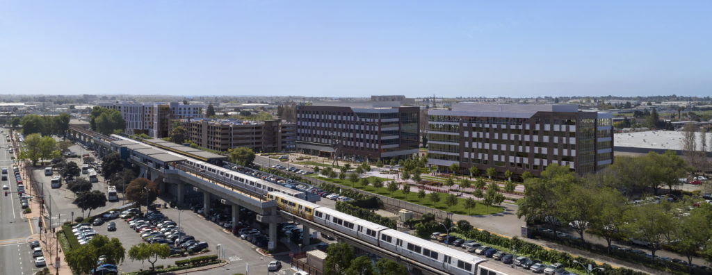 San Leandro Tech Campus