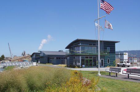 Tidewater Aquatic Center