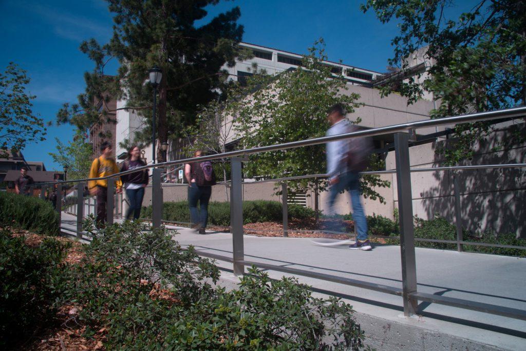 Bechtel Engineering Center Access