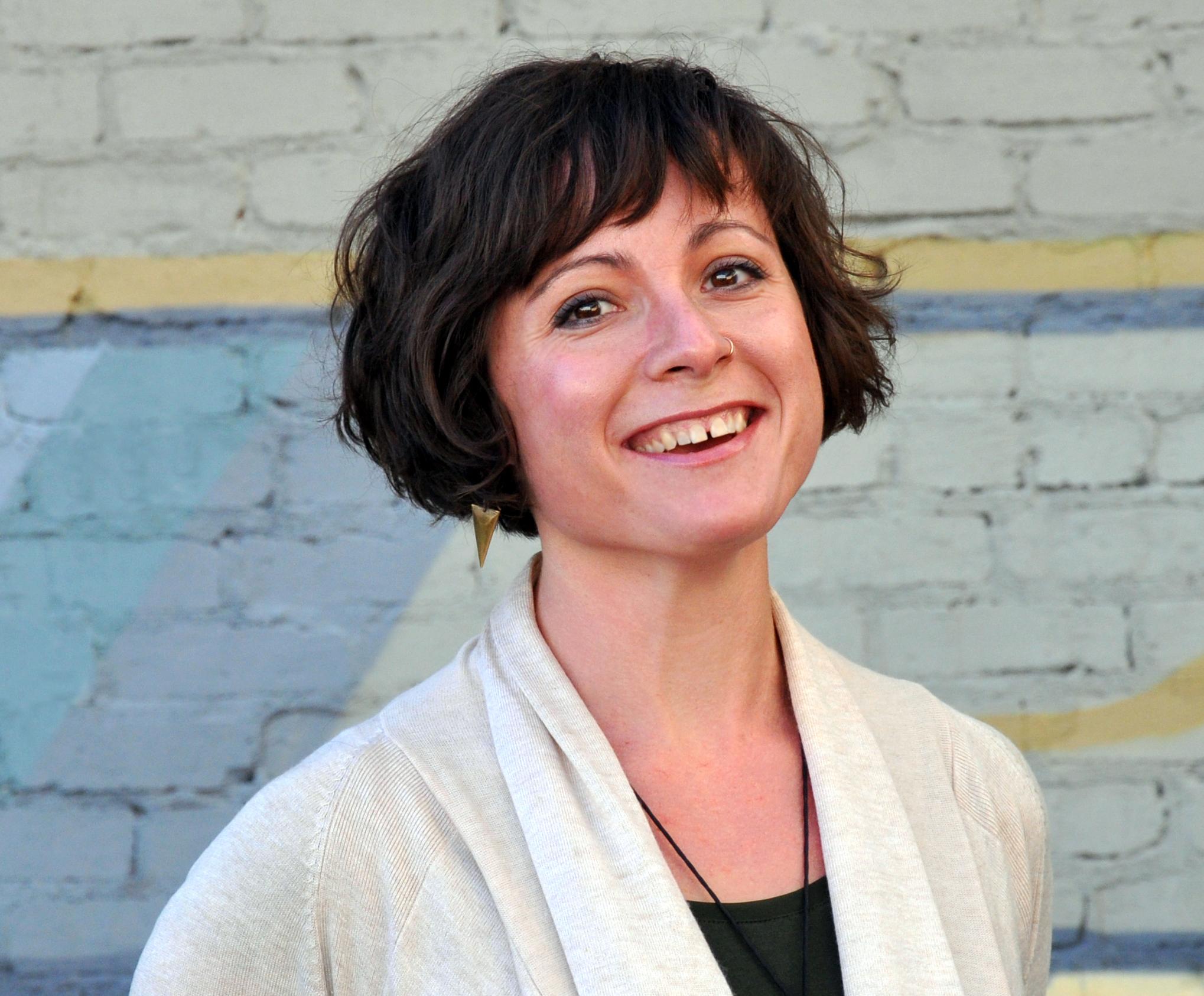 Katrina Majewski