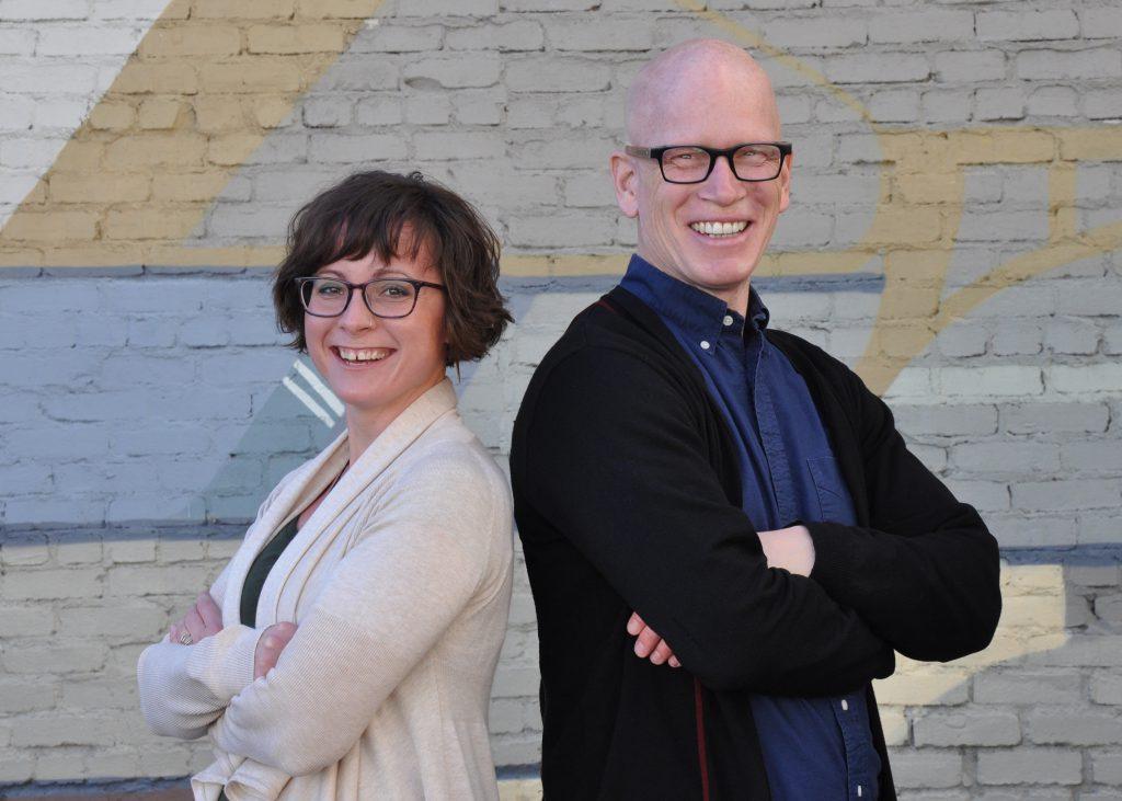 pgadesign welcomes two new associates pgadesign