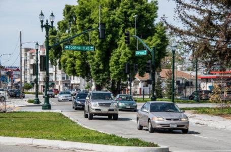 14th Avenue Street Improvements