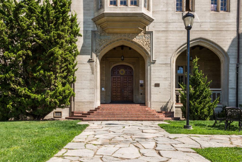 Bowles Hall