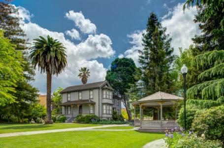 Galindo House and Garden