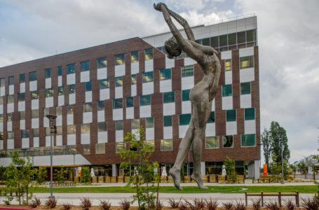 San Leandro Tech Campus