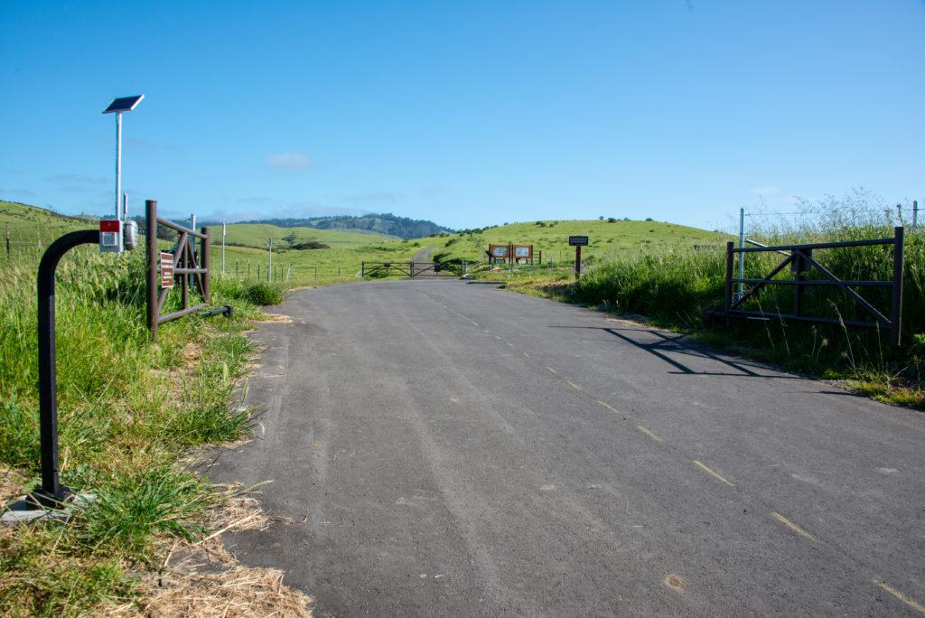 Sears Ranch Road