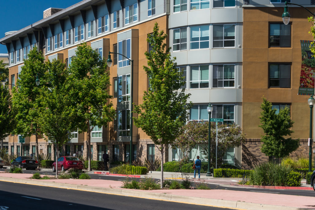 San Pablo Avenue Improvements