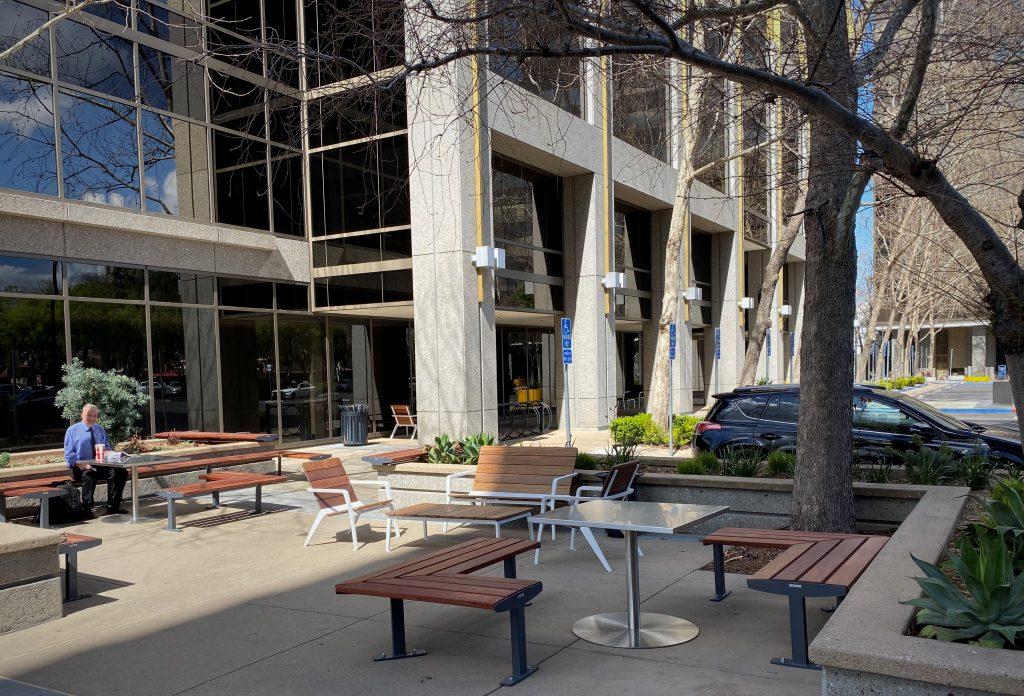 Pruneyard Office Towers